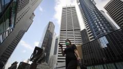 Сингапур изпадна в дълбока рецесия