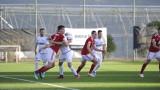 ЦСКА победи Септември (Симитли) в Алания с 3:0