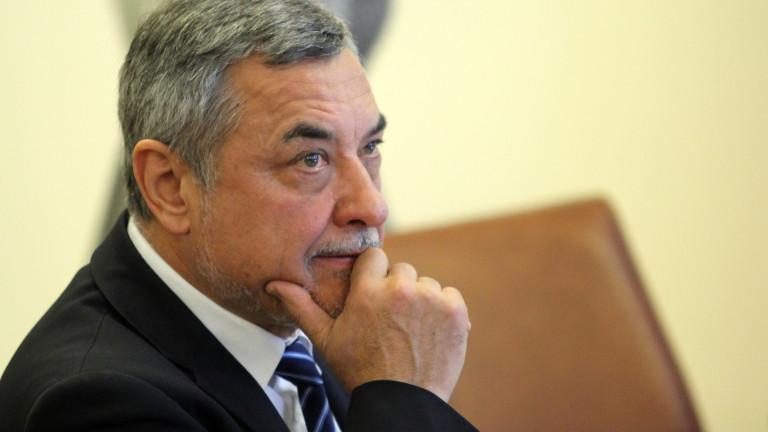 """Симеонов дава сделка на """"Мини Марица изток"""" на прокуратурата"""