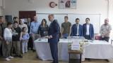 Ердоган води на изборите в Турция