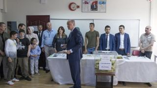 Опозицията в Турция алармира за изборни измами в полза на Ердоган