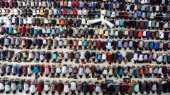 Мюсюлмански учен към Макрон: Вие сте в криза, а не ислямът