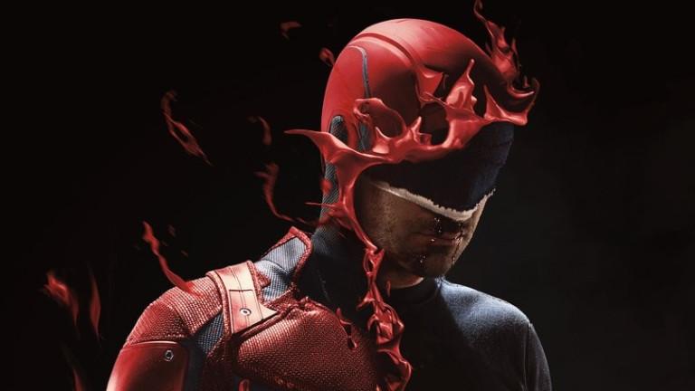 Какви подигравки отнесе постерът на Daredevil