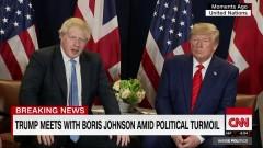 Джонсън и Тръмп с единна позиция за Брекзит