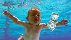 Да искаш 2.5 милиона долара за своя бебешка снимка