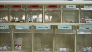 НПО иска програма за ограничаване свръхупотребата на антибиотици