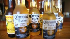 Производителят на бирите Corona и Budweiswer направи втория най-голям дебют на борсата за 2019-а
