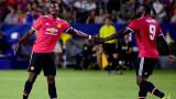 """Ромелу Лукаку: Моуриньо искаше да бъда част от """"новия"""" Юнайтед"""