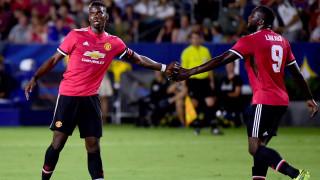 Юнайтед отново громи с 4:0, вкара 3 гола за 4 минути!