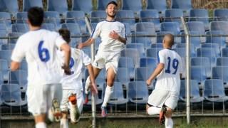 Спартак (Плевен) отново изпусна победата след два гола аванс