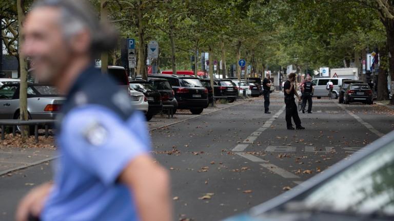 В Берлин хванаха 31-годишен руснак, подготвял терористична атака