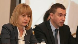 Фандъкова спира договори за ремонти
