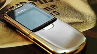 Nokia обнови луксозните си телефони