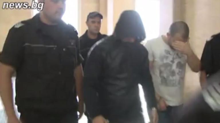 Автокрадецът Ярослав Димитров-Яро е задържан в Петрич
