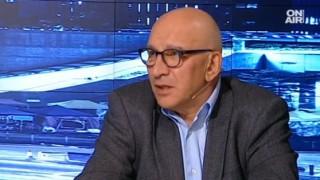 Левон Хампарцумян: Не мисля, че има паника, Еврозоната е стабилна