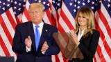 Тръмп отново: Изборите са фалшифицирани