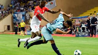 Порто наказа Монако с интелигентна игра (ВИДЕО)