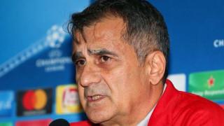 Шенол Гюнеш: Ще съсредоточим усилията си в първенството