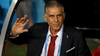 """Кейрош избухна: Когато става дума за Роналдо, картонът явно може да бъде """"по-малко червен""""..."""