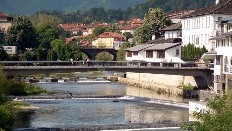 Уикенд в Троянския Балкан