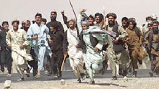 Талибани завзеха контрола над район в източен Афганистан