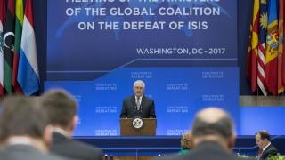 НАТО и Тилърсън обсъждат нова среща в министерски формат