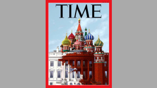 """СиЕнЕн се издъни и нарече известен руски православен храм """"минарета"""""""