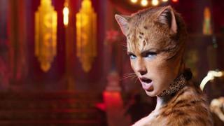 """Първи трейлър на """"Котките"""""""