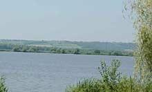 Нивото на Дунав спада