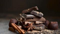 Цената на какаото се готви за исторически срив