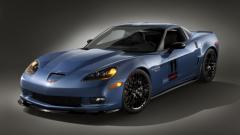 Corvette Z06 получи карбонова версия