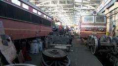 В БДЖ - вагони на 25 год., локомотиви - на 40