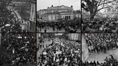 Днес се навършват 19 години от протестите на 10 януари