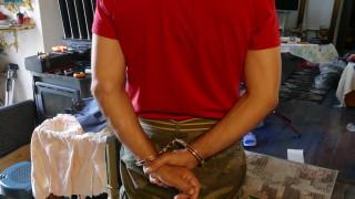 В Гърция арестуваха четирима българи, принуждавали сънародничка да проституира