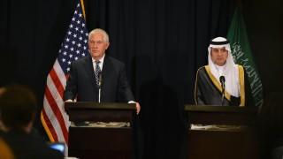 САЩ призова Иран да спре подкрепата за дестабилизиращи сили