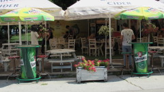 Правят общежитие на мястото на заведения за бързо хранене в Студентски град