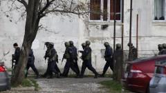 15 грузинци пострадаха при сблъсък с полицията заради строеж на ВЕЦ