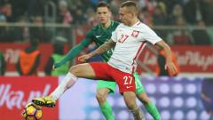 Полша победи Словения с 3:2 в европейска квалификация