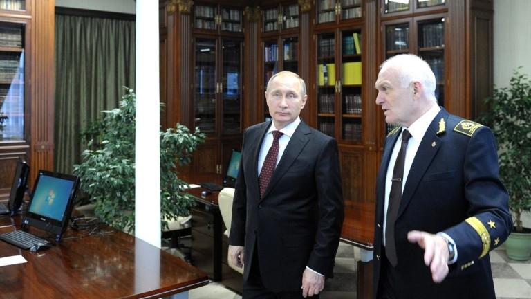 Шеф на изборния щаб на Путин укрил доходи за 19 млрд. рубли