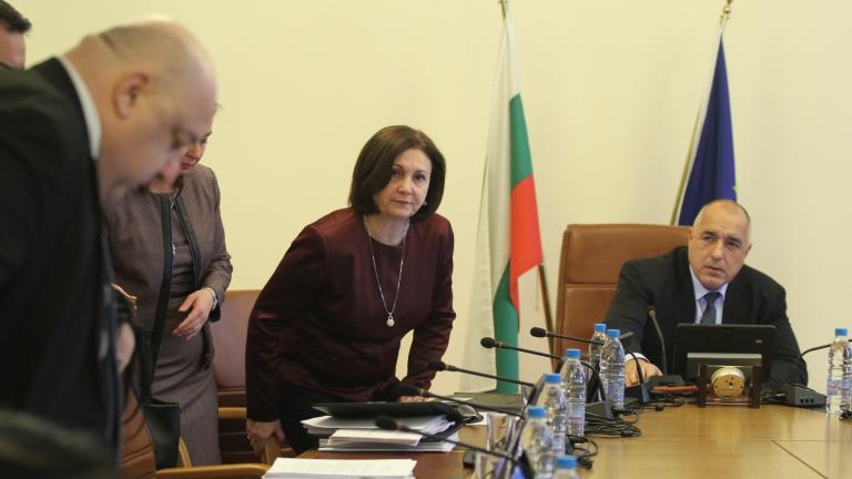 Сегашното въвеждане на новите мерки в България трябва да накара