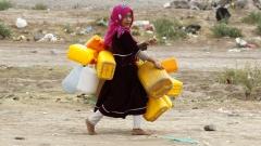 Йемен е на ръба на глада