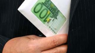 Спряха съмнителна банкова операция за 200 хил. лв.