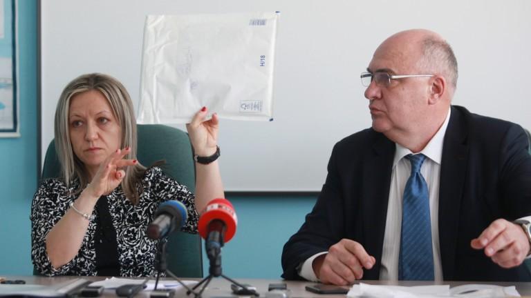 """Саудитско-италиански консорциум строи българския участък на """"Турски поток"""""""