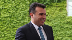 Зоран Заев: Може бързо да решим откритите въпроси с България