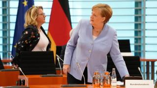 Германия забранява пластмасови изделия за еднократна употреба