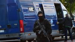 Склад с експлозиви е открит на Закинтос