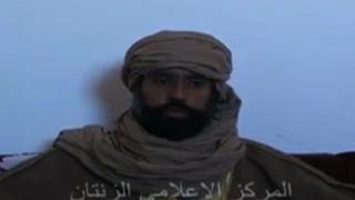 Сейф ал-Ислам се дегизирал като камилар при бягството