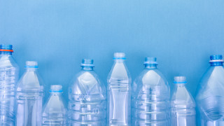 Как изглежда бутилка за вода за 5746 долара