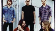 """""""Суров"""" рок от новия албум на Foo Fighters"""
