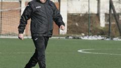 Тарханов ще води треньорски семинар в Сибир